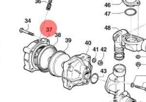 Акумулятор тиску Comet 0003 0030