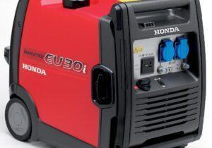 Генератор Honda EU30IS1