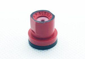 Розпилювач ALBUZ червоний 8259013