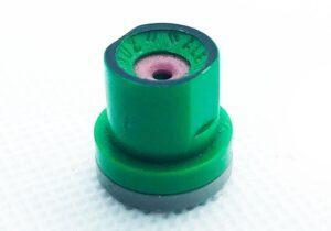 Розпилювач ALBUZ зелений 8259014