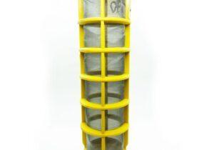 Сітка лінійного фільтра Geoline 80 MESH жовта
