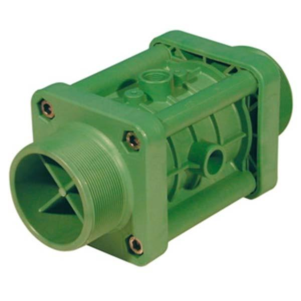 """Стандартний датчик потоку 3"""" BSP ceramica 20BAR (150-1500 л/хв)"""