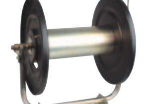 Котушка для шлангу Geoline 100 м, 80 bar