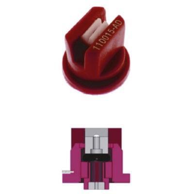 Розпилювач інжекторний короткий Geoline AD 120-04