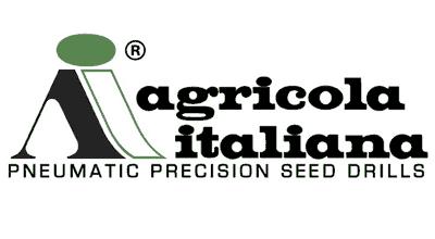 agricola logo - Сільгосптехніка в лізинг