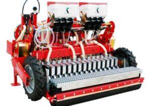 Agricola AI-640-SN