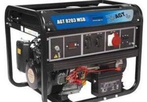 Генератор AGT 8203 MSB