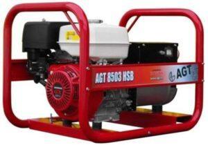 Генератор AGT 8503 HSB PL