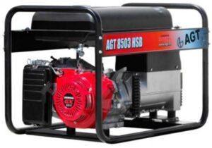 Генератор AGT 8503 HSB R26