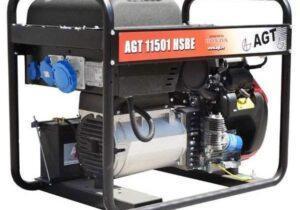 Генератор AGT 11501 HSBE AVR