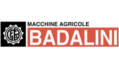 badalini logo - Сільгосптехніка в лізинг
