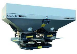 Cavallo (Eurospand) Galileo/Apollo