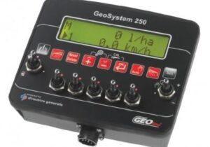 Блок керування Geoline Geosystem 250 CS 5W