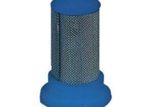Фільтр форсунки Geoline індивідуальний (синій) 50MESH