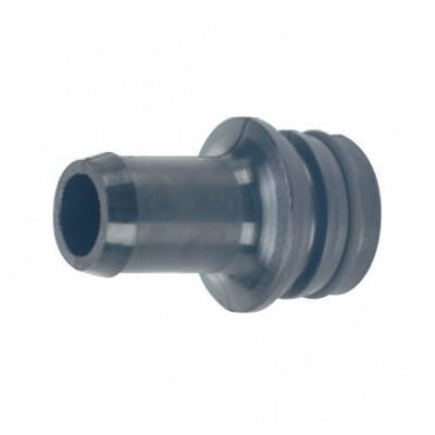 Напірний патрубок дозатора Geoline  25мм з ущільненням