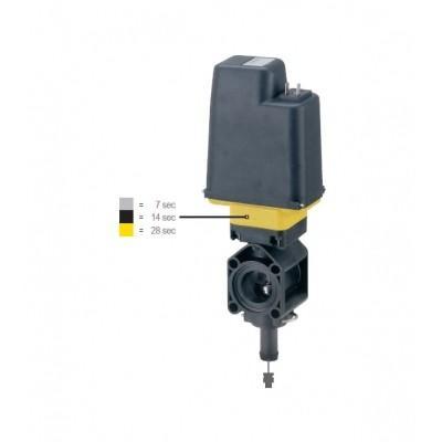 Електричний клапан NRG SERIE02 25 мм