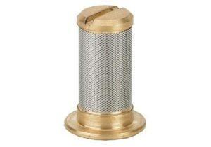 Фільтр форсунки Geoline індивідуальний (металевий) 50MESH