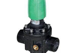 """Ручной предохранительный клапан Geoline NRG 68 - G 1"""" 1/2 M"""