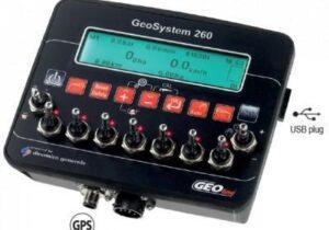 Блок керування Geoline Geosystem 260 CS 5W