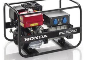 Генератор Honda EC5000K1