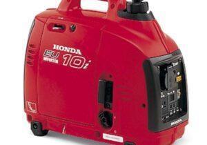 Генератор Honda EU10IT1