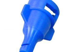 Дефлекторный распылитель для жидких удобрений Lechler FD-03