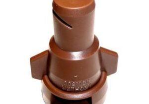 Дефлекторный распылитель для жидких удобрений Lechler FD-05