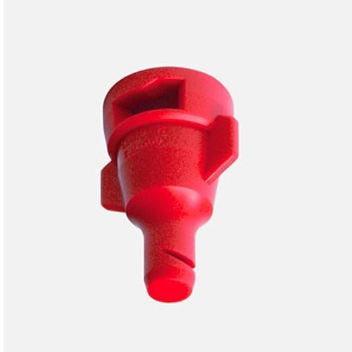 Дефлекторний розпилювач для рідких мінеральних добрив Lechler FD-04