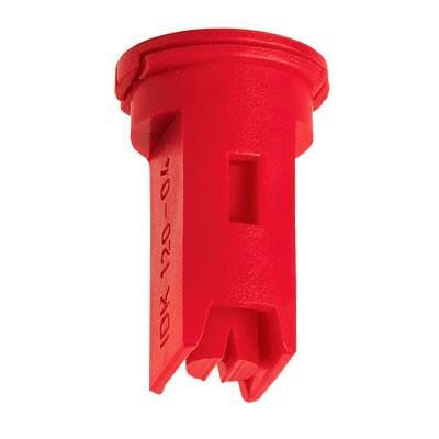 Розпилювач інжекторний пластиковий Lechler IDK 120-04