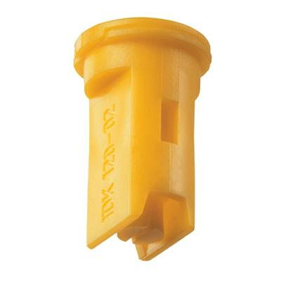 Розпилювач інжекторний пластиковий Lechler IDK 120-02