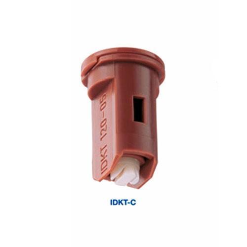 Двофакельний інжекторний компактний розпилювач Lechler IDKT 120-05