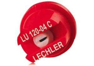 Універсальний щільовий розпилювач Lechler LU 120-04