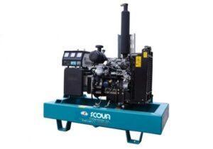 Scova Generating Sets Perkins Engine