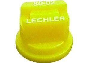 Стандартний щільовий розпилювач Lechler ST 80-02