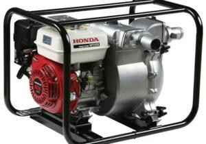 Мотопомпа Honda WT20XK