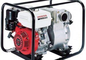 Мотопомпа Honda WT30XK