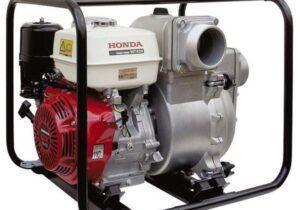Мотопомпа Honda WT40XK