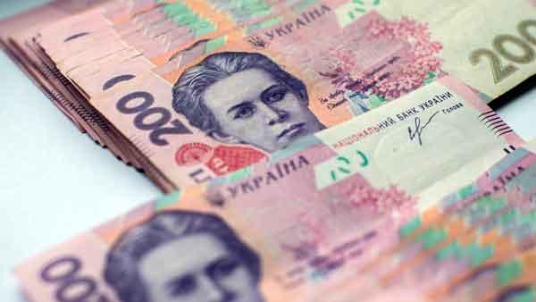 cash uah - Оплата та доставка