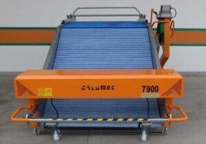 Ortomec 7400 Herbex електро