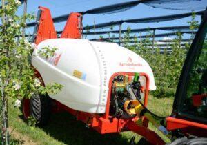 Agromehanika AGP 1000-2000 EN