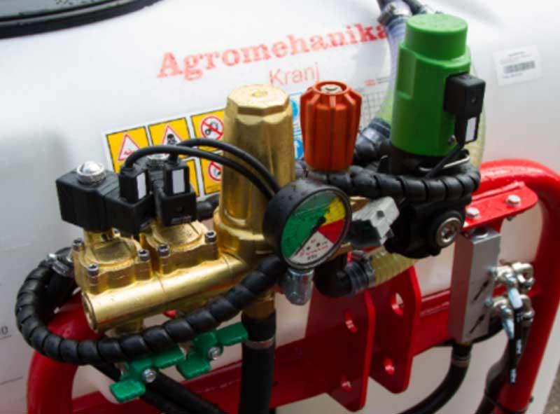 Agromehanika AGP 200-500 EN
