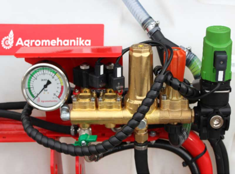 Agromehanika AGP 400-600 PRO