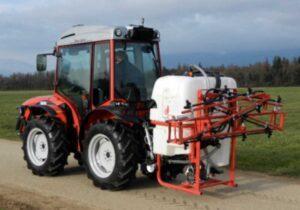 Agromehanika AGS 200-400 EN