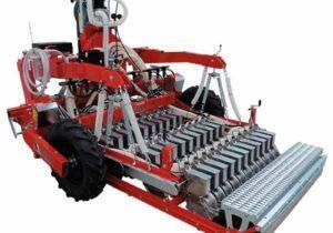 Agricola AI-640-SNT3